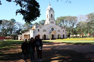 vol Paraguay 1