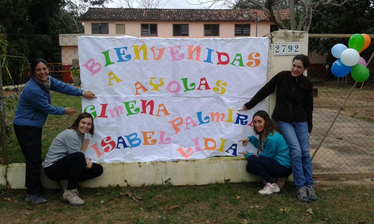 Voluntariado Paraguay 2015 (2)