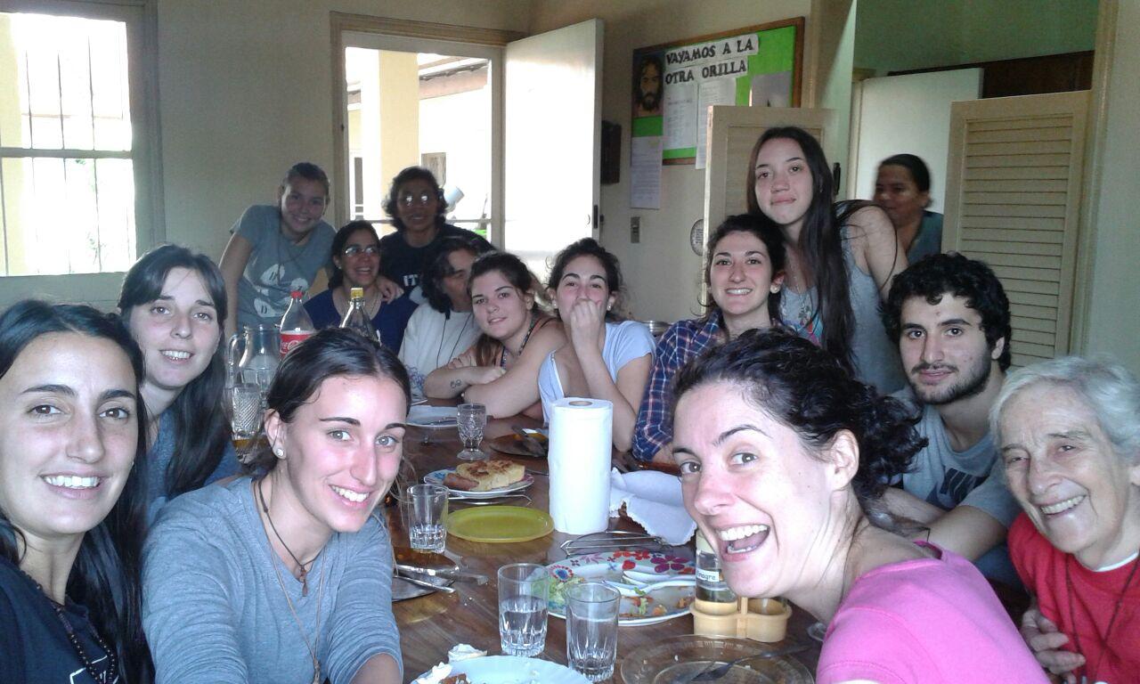 Voluntariado Paraguay 2015 (5)