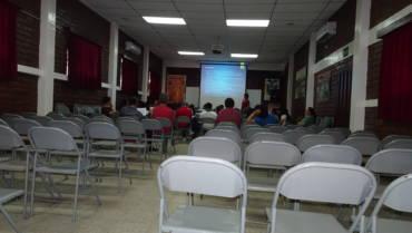 3ª semana en Portoviejo