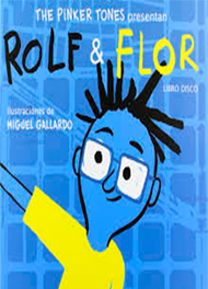 Rolf y Flor