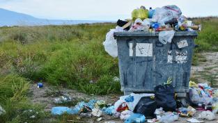 Reciclar envases de comida: errores más comunes