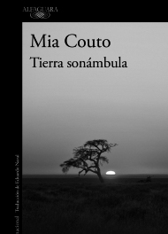 Tierra sonámbula, de Mia Couto
