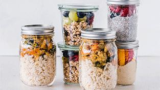 Dieta vegana, un paso hacia una alimentación sostenible