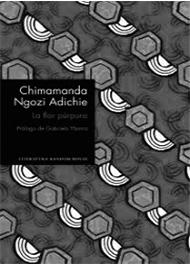 La flor púrpura, de Chimamanda Ngozi Adichie